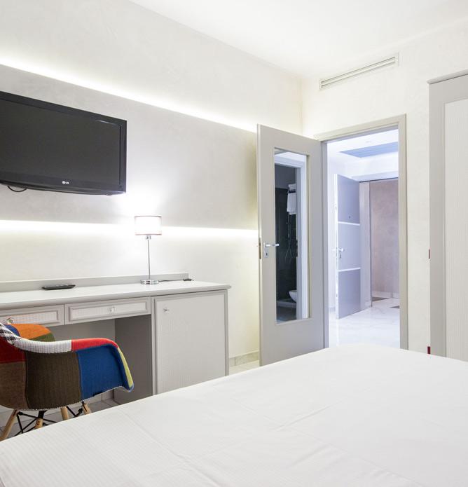 Residence Modena District
